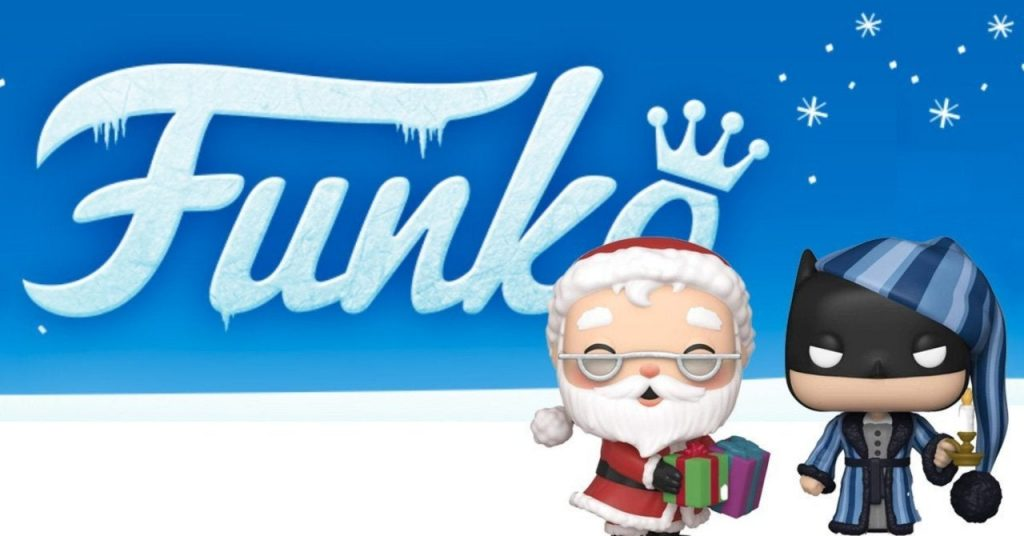 The Best Funko Pop Gift Ideas For Holiday 2020